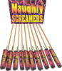 Naughty Screamers